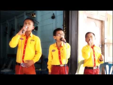 Lagu batak by MAC