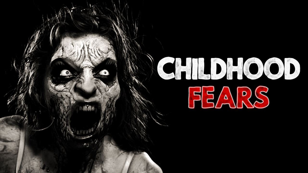 childhood fear Childhood fears all grown up another situation of a childhood fear manifesting itself in an adult may be the fear of confrontations.