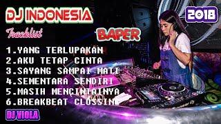 Gambar cover DJ Indonesia Remix Bikin BAPER | Lagu Indonesia Terbaru 2018 | Musik DJ Terbaru 2018