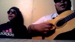 Fiji Lonely Days/Akon Lonely (RemixCover)