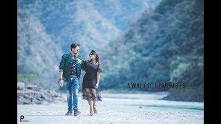 Best Prewedding Agra Rishikesh|| Aishwarya Rahul|| Pixelicious Photography