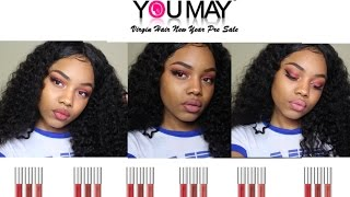 Makeup Look for