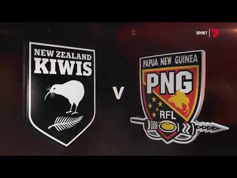 NZ Ferns vs PNG orchid(Womens World Cup)