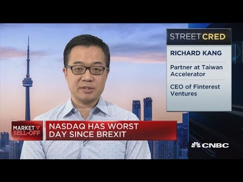 Any tariff, trade war is a selected tax, says Finterest Ventures CEO