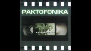 Paktofonika - Jestem Bogiem (Od tyłu)