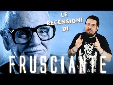 Le monografie di Frusciante - George A. Romero