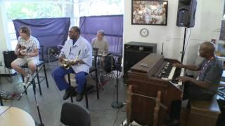 Jamey Aebersold's Jazz Workshop