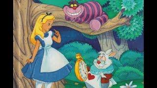 Алиса в Стране Чудес сказка