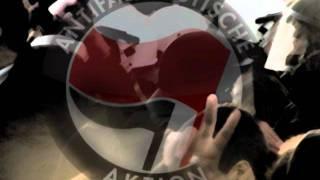 Anarchist Music (libertarian socialist rap)