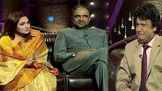 The Shareef Show - (Guest) Qamar Zaman Kaira & Saiqa Begum (Must Watch)