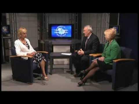 Inside Bergen Episode 24 - Bergen County's Blue Laws