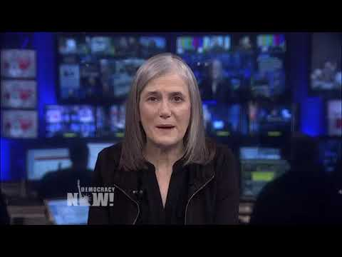 Democracy Now! Daily Show Friday December, 22th 2017
