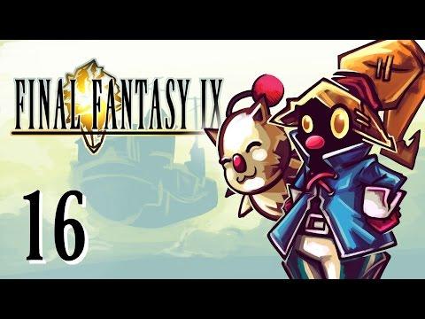 ❖ Final Fantasy IX - Part #16 [Wedding Bells] Max Plays