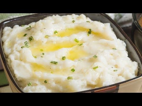 Craig Stevens - Call 911! Mystery plates of mashed potatoes showing up all over town