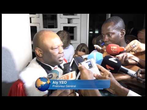Justice: Simone gbagbo acquitée de crimes contre humanité