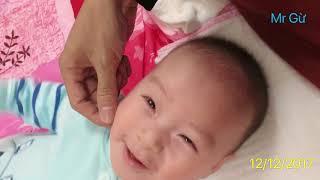 Mr Gừ: Cười sảng khoái- 12/12/2017