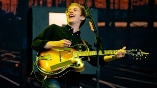 George Ezra - Budapest (T in the Park 2015)