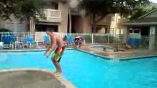 sunday funday pool ii