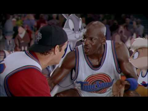 Space Jam trailers