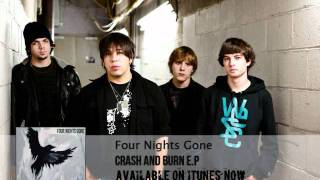 Four Nights Gone - Scared to Breathe