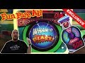 EXCLUSIVE GAME - Wham-O BLAST! | JJGeneral1 | Fun Fore All Arcade | TeamCC