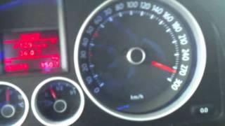 SPIROS GTI CORFU APR STAGE 4   504ps 100ron+methanol 190 300+km h   6 gear