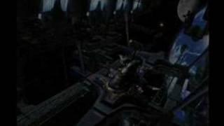 Dark matter trailer