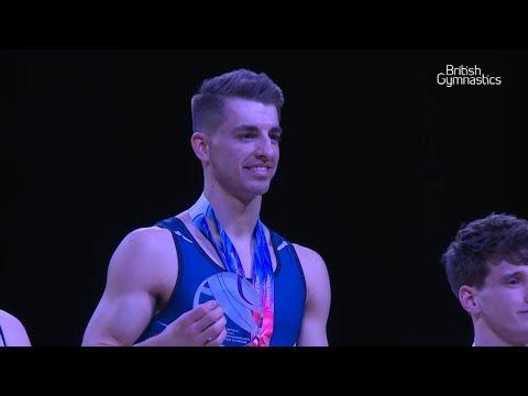2018 Artistic British Championships - Apparatus Finals