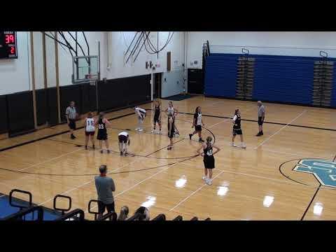 11 4 2017 Peters Township vs Ambridge Second Half