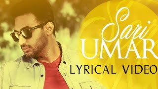 Sari Umar | Full Video Song with LYRICS | Maninder Kailey | Latest Punjabi Songs