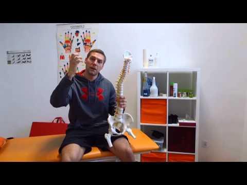 Dyskopatia kręgosłupa - przyczyny i leczenie - Marek Purczyński