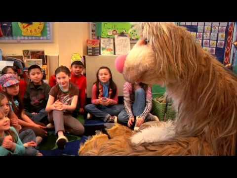 It's a Big Big World | Snook On The Road | Wainscott School