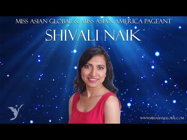 Shivali A Naik - 2019 Minute Me