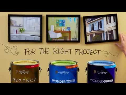 PPG Pittsburgh Paints® – Get To It. We