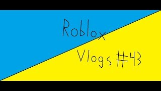 Trying out Meme Games! | Roblox Vlogging with Alex #43