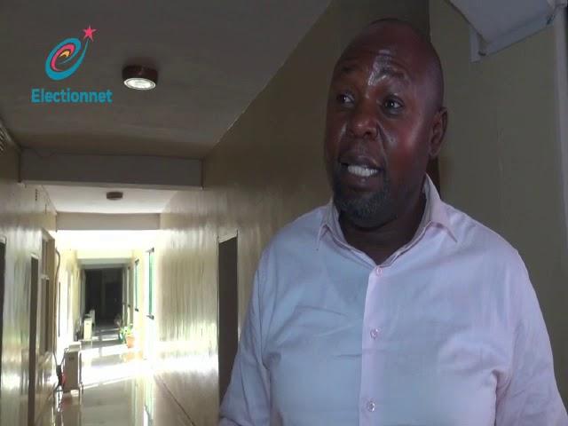 COVID-19 RDC: de lourdes conséquences économiques pour le secteur hôtelier à #Lubumbashi