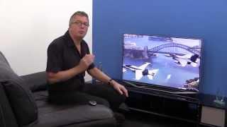 Samsung UE46H7000 3D LED Television