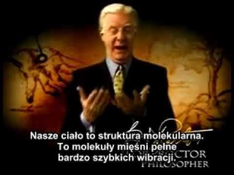 Sekret – Prawo Przyciągania – Bob Proctor Napisy PL