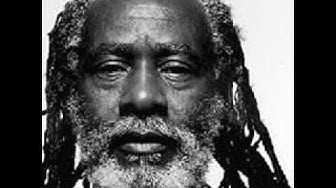 Burning Spear -  Recall Some Great Man