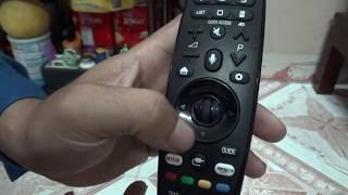 Hướng Dẫn Bạn Lắp Đặt Sử Dụng Smart Tivi Màn Hình 4K LG 43UK6340
