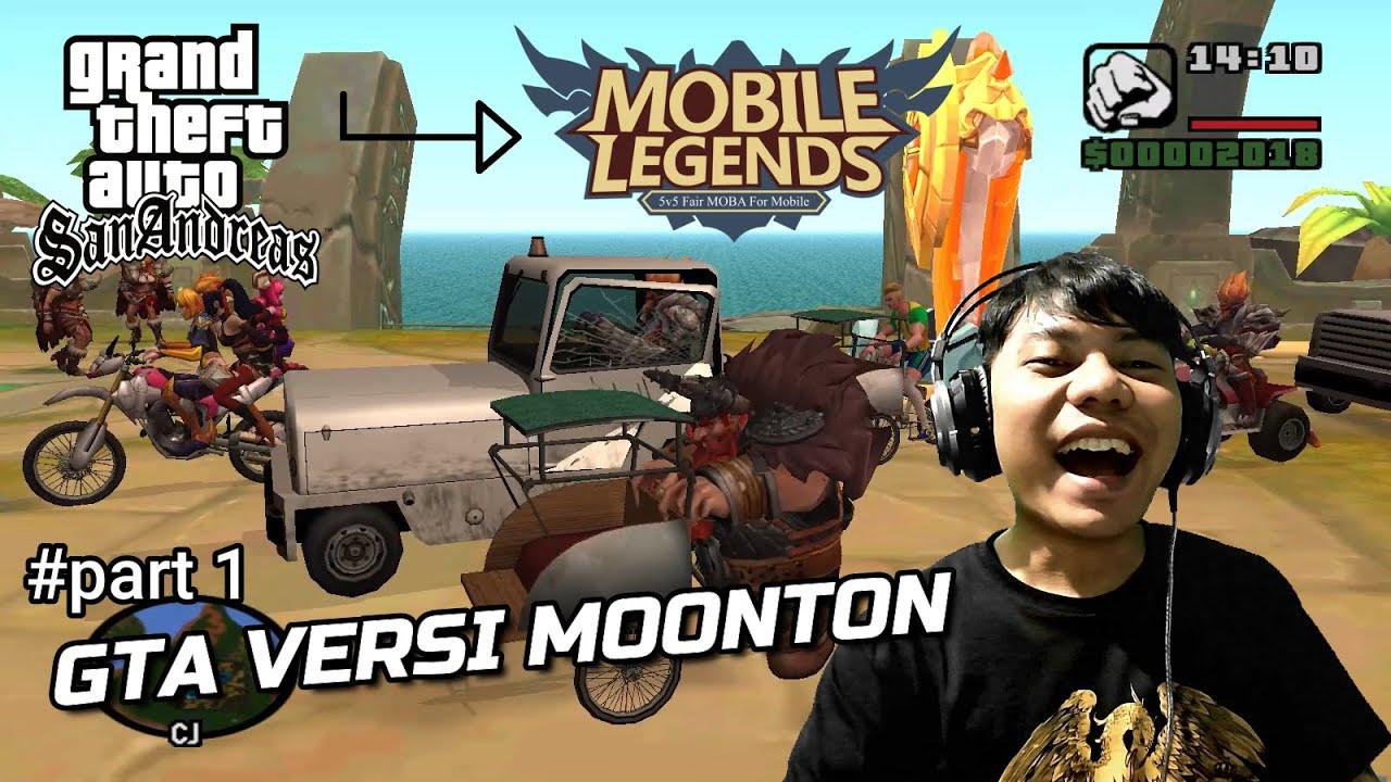 61 Mod Mobil Gta Sa Indonesia Terbaik