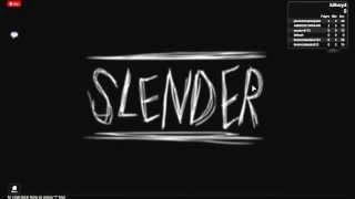 Roblox Slender porra NEP parte 1