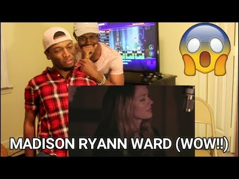 """Download Madison Ryann Ward ft. Todd Pritchard // """"Cheating On Me"""" (Kwabs Cover) (REACTION)"""
