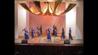 Бахор Пенза - Саиди с тростью.wmv