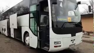 видео Аренда автобуса с водителем
