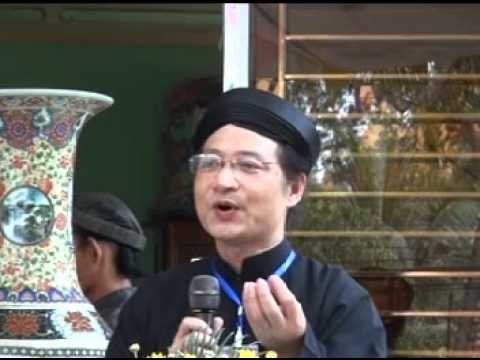 PGHH - chánh kiến - giáo lý viên Huỳnh Tầm Pha 1 / 2