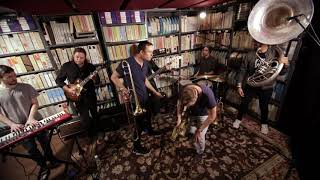 Huntertones - Togo - 10/10/2018 - Paste Studios - New York, NY