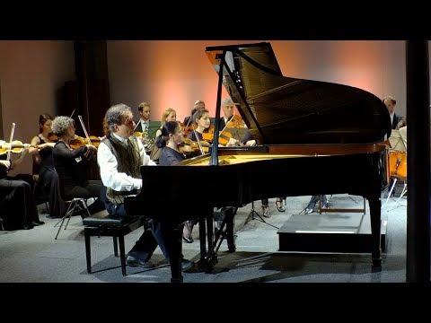 Gulda: Aria |Paul Gulda |Beethoven Philharmonie