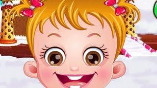 Baby Hazel Learning Kids Game Compilation 3D - Educational Baby Games for Kids - Dora The Explorer