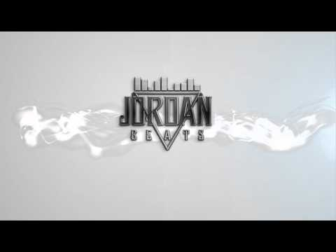 """Jordan Beats - """"Noir""""  Rap Beat"""